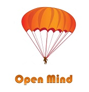 Open Mind logo SMALL