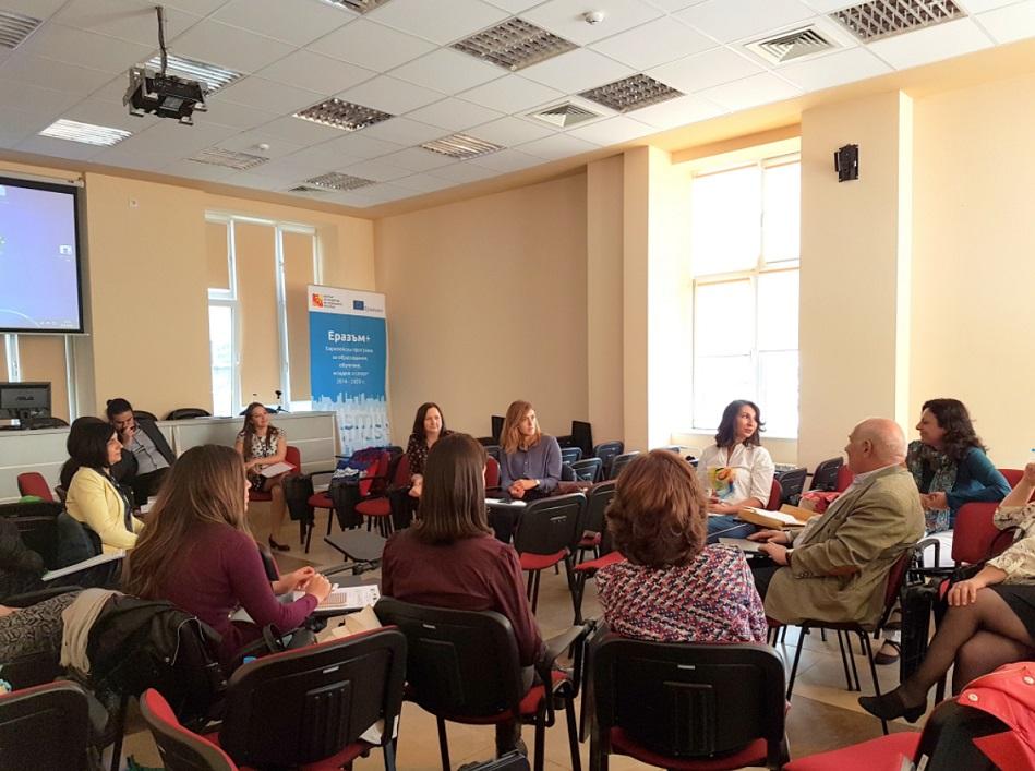 Serbian Study Tour 260918 1