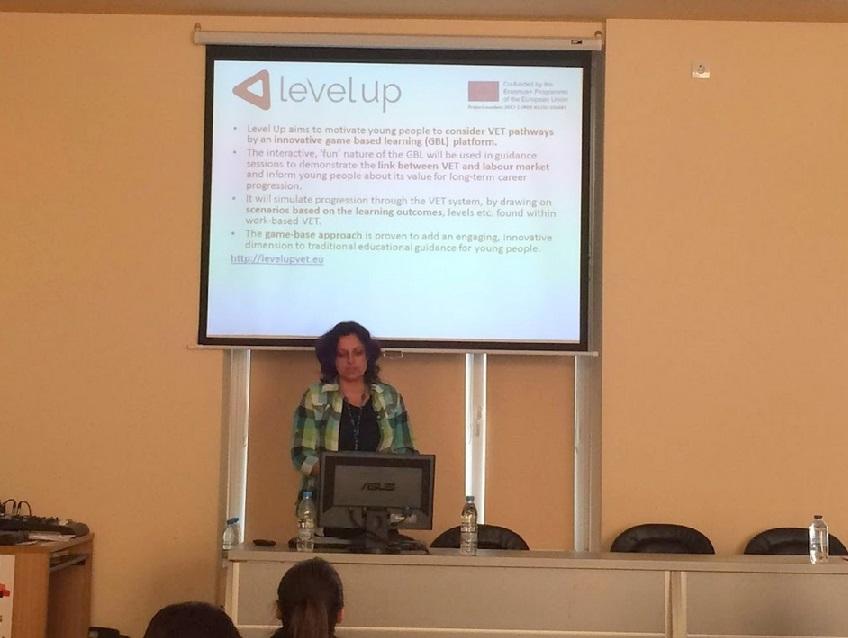 Serbian Study Tour 260918 5