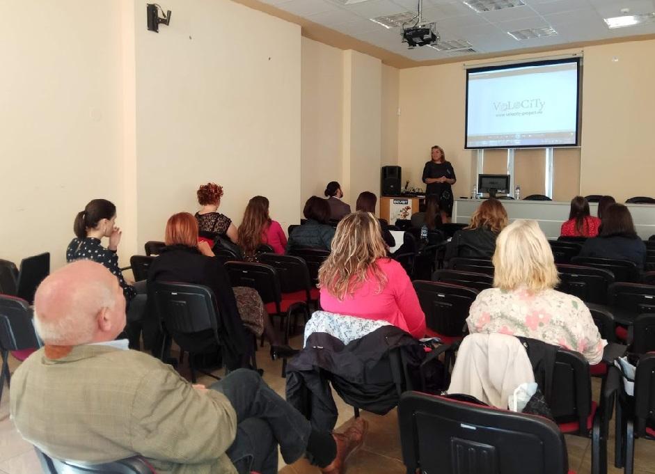 Serbian Study Tour 260918 7