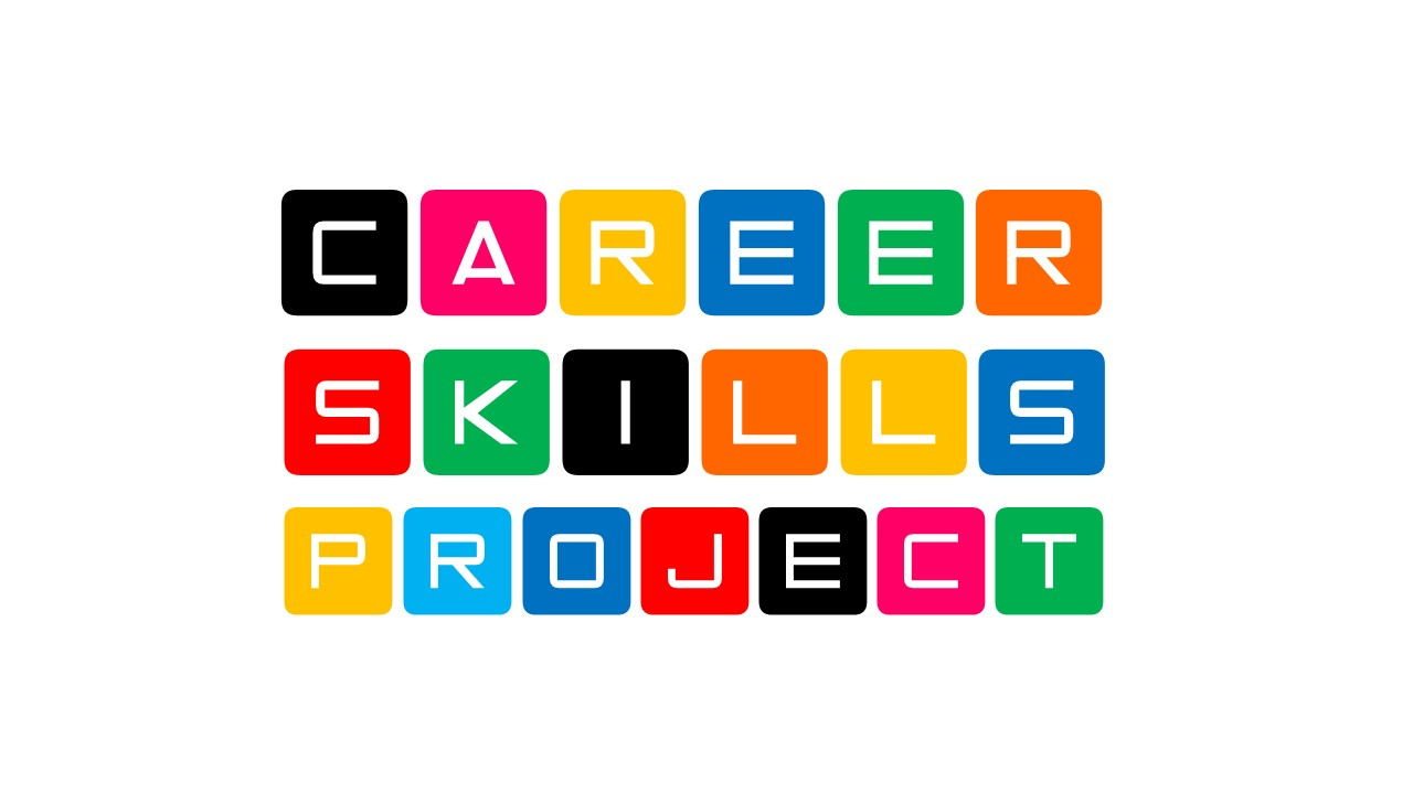 Career Skills Project 2