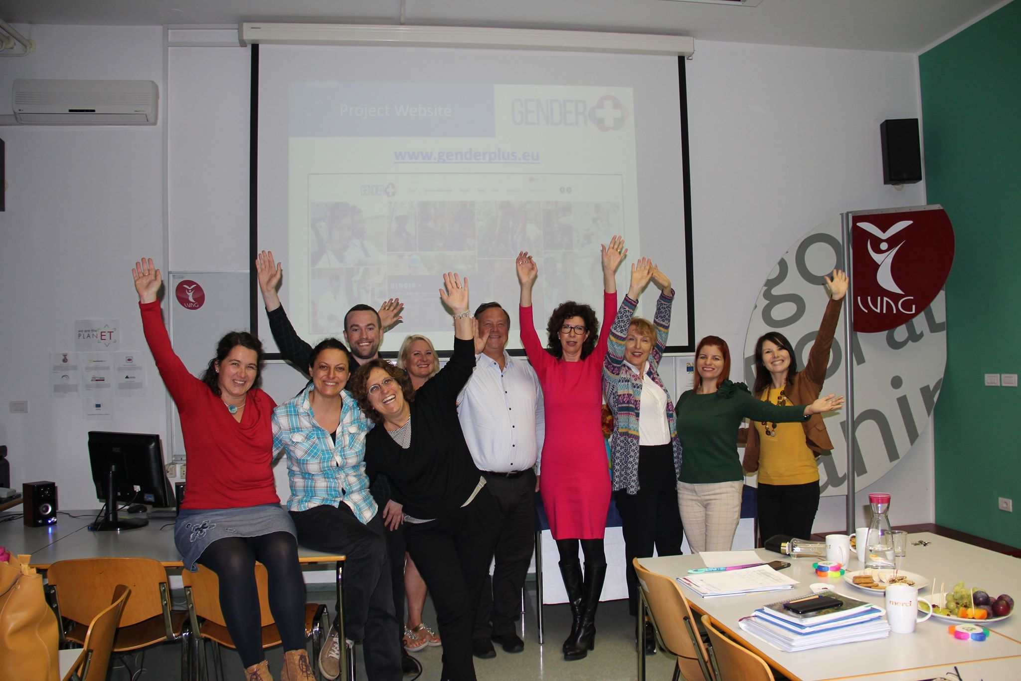 Gender plus Partners Slovenia 1