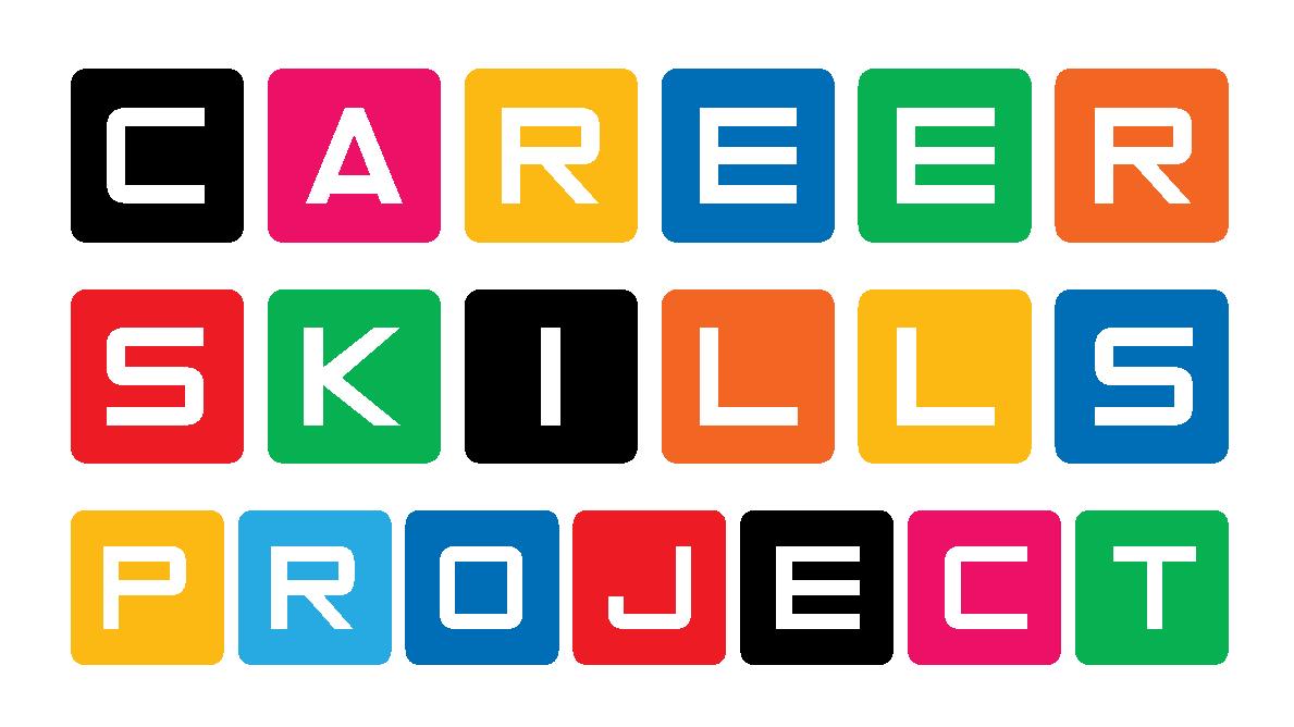 Career Skills logo